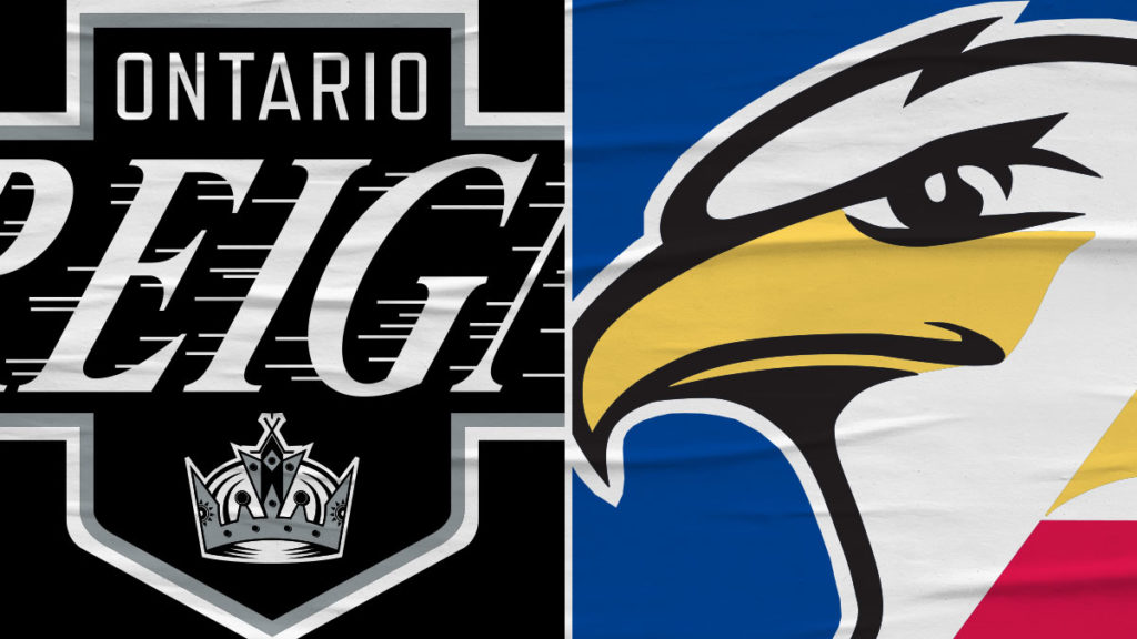 Reign vs. Eagles | Play-In Game 2